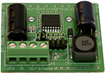 RGi-SDPPS-Adj-1 - Single Step-Down Adjustable Power Supply